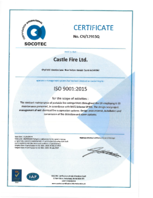 ISO 9001-2022
